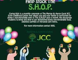 #151 untuk Creative Flyer for Nursery School Giving Campaign oleh mirzaremo