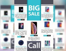 Farid214 tarafından Create a flyer template for Email Marketing için no 12