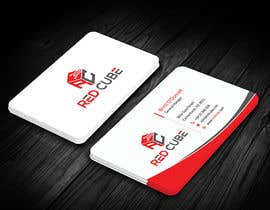 #138 for Bussiness Cards by Srabon55014