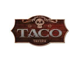 Nro 456 kilpailuun Design a Modern & Rustic Logo for Tavern Restaurant käyttäjältä unreal0044
