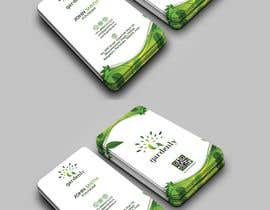 #178 for Design some Business Cards af NaheanChowdhury