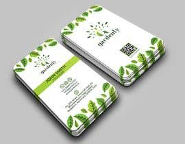 #180 for Design some Business Cards af NaheanChowdhury