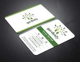 #175 for Design some Business Cards af tanveermh