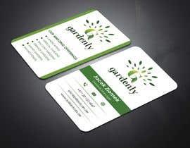 #182 for Design some Business Cards af tanveermh