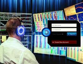 Nro 34 kilpailuun Create an awesome website background image käyttäjältä Watfa3D