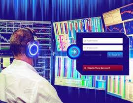 Nro 36 kilpailuun Create an awesome website background image käyttäjältä Watfa3D