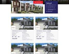 #23 untuk Redesign a subject page oleh DarshanSoni1217