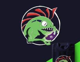 medokhaled tarafından Hand drawn T-Shirt Designs için no 66
