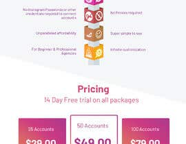 #4 untuk Design an Advertisement Infographic oleh vivekdaneapen