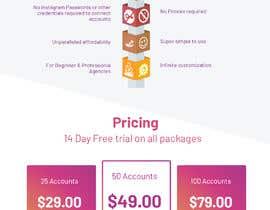 #10 untuk Design an Advertisement Infographic oleh vivekdaneapen