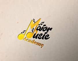 #12 для Logo design for a music academy **Easy Brief** от manamjafri