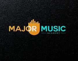 #9 для Logo design for a music academy **Easy Brief** от waqasbaloch92