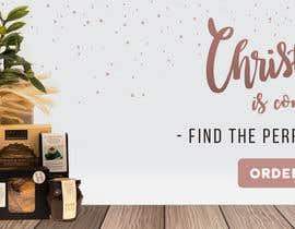 #25 for Hamper Christmas Banner by madarakrevica