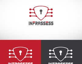 #49 for Design a dynamic logo for IT security assessment firm by MitDesign09