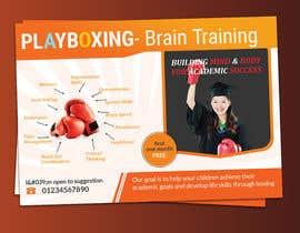 emtHasan tarafından Brain Training - Postcard için no 24