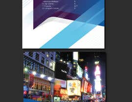 #2 for combine profile pages from 60 to 30 page Indesign program by felixdidiw