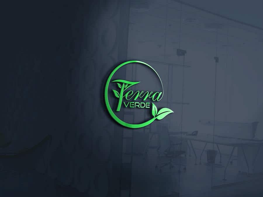 Kilpailutyö #76 kilpailussa Logo design for luxury design studio