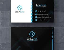 #135 para Card business TILER por Faysal8870