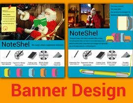 #3 for I need an awesome designer to make two static ad banners by mhkhelalkhan