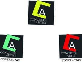 LogoG2 tarafından decorative concrete için no 20