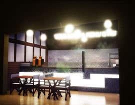 nº 13 pour service area for a restaurant interior design par misalpingua03