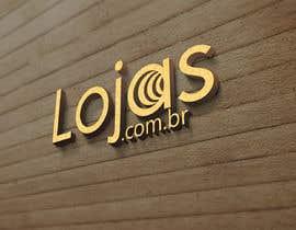 #224 para Design a logo for lojas.com.br por afnan060