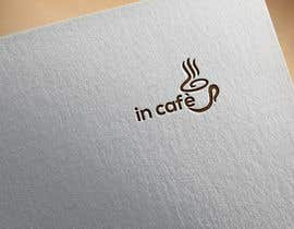 #23 for Project new Logo Coffee bar/Lounge bar af habibakhatun