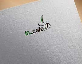 #7 for Project new Logo Coffee bar/Lounge bar af graphicrivar4