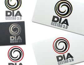 #148 for Logo Design DIA by DigiMonkey