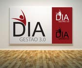 Graphic Design Contest Entry #105 for Logo Design DIA
