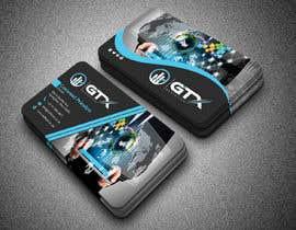 Nro 102 kilpailuun BUILD ME MY BUISNESS CARD !!! käyttäjältä tanzinaakter097