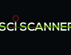 #197 for Design a logo for our system, 'Sciscanner' by graphicmasterB