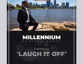 #80 pentru 'LAUGH IT OFF' flyer de către darbarg