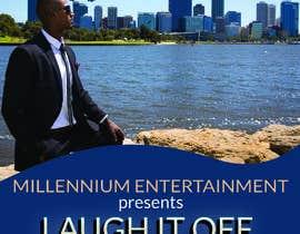 #115 pentru 'LAUGH IT OFF' flyer de către abumusa2557