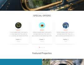 #27 para Hotel Website Design por mindlogicsmdu
