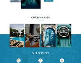 #17 para Hotel Website Design por owlionz786