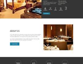 #23 para Hotel Website Design por owlionz786