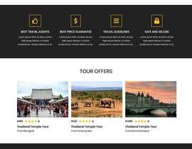 #30 para Hotel Website Design por DeveloperParrot