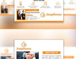 #24 for Design an Investment Flyer by smileless33