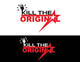 "#112 cho DESIGN A TV REALITY SHOW LOGO "" KILLTHEORIGINAL"" bởi ExalJohan"