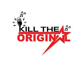 "#114 cho DESIGN A TV REALITY SHOW LOGO "" KILLTHEORIGINAL"" bởi ExalJohan"