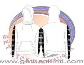 Nro 3 kilpailuun Create Clothing Mockup käyttäjältä gulenigar