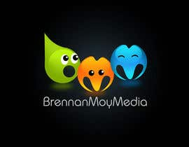 #248 for Logo Design for BrennanMoyMedia by pinky