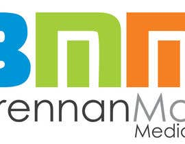 #255 for Logo Design for BrennanMoyMedia by ulogo