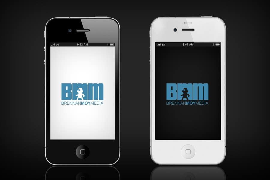 Bài tham dự cuộc thi #14 cho Logo Design for BrennanMoyMedia