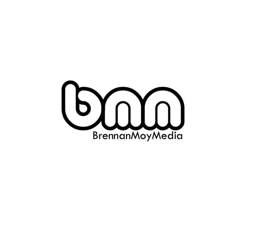 Bài tham dự cuộc thi #116 cho Logo Design for BrennanMoyMedia
