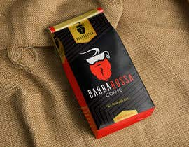 #91 para Design a retail Coffee Bag de lukar