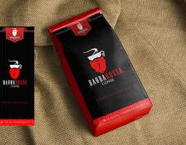 #85 para Design a retail Coffee Bag de karypaola83