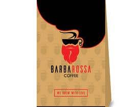 #73 para Design a retail Coffee Bag de eling88