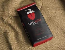 #34 para Design a retail Coffee Bag de rafiulkarim11731